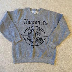 Women's Harry Potter sweatshirt
